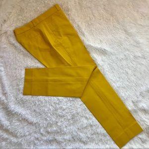 Banana Republic Jackson Fit Slim Ankle Pants SZ 6